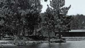 Parque Estatal Emerald Bay North Lake Tahoe Historical Soci