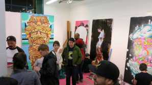 Temescal Neighborhood Oakland Art Murmur | Experience