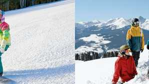 Ski & Board in California Official Vail® Vacation Planner