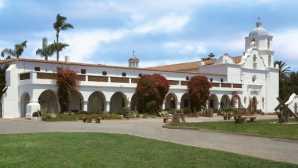 カリフォルニアに来たなら訪れたいビール醸造所 Old Mission San Luis Rey | Calif