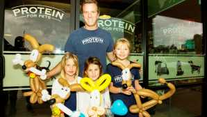 Spotlight: Ventura County PROTEIN FOR PETS – VENTURA UNLEA