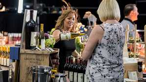 Palm Desert Food & Wine™ - Ticke