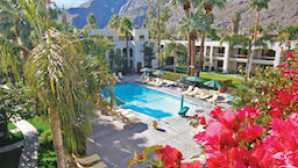 Les Resorts de luxe de Palm Springs PalmSpringsStay