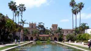 Balboa Park Botanical Building and Gardens Park Information | Balboa Park
