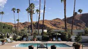Luxury Resorts in the Desert ParkerPalmSprings