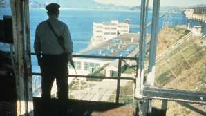 Cable Cars Places - Alcatraz Island (U.S. N