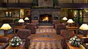 Places To Stay - Yosemite Experi