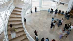 Dodici tesori architettonici Plan a Visit | Getty Center