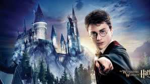 The Wizarding World of Harry Potter Préparez-vous à découvrir le plu