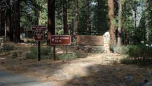 RV Parks & Campgrounds | Tahoe S