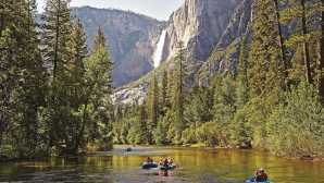 머세드 강 Rafting & Raft Rentals | Yosemit