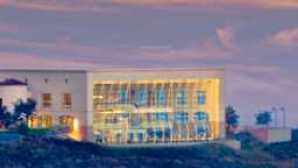 Spotlight: Ventura County Reaganlibrary