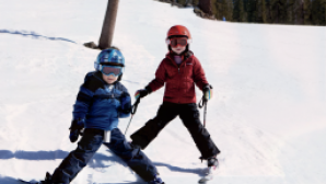 The Ritz Carlton, Lake Tahoe RitzKidzProgram_LuxuryResource_11416
