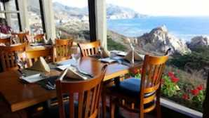 Rocky Point Restaurant View