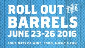 Spotlight: San Luis Obispo County Roll Out the Barrels
