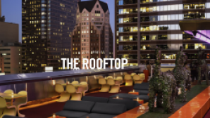 그리피스 공원 & 천문대  RooftopattheStandardDowntown_LuxuryResource_11416