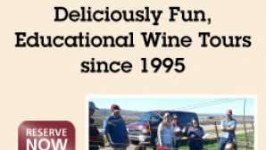 12个酒乡目的地 SLO Wine Country - Tours and Tra