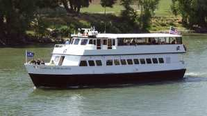 Historic Walking Tours Sacramento River Cruises | Hornb