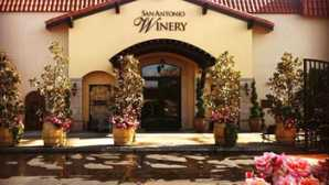 Top Urban Wine Destinations San Antonio Winery | Urban Winer