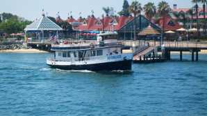 GET CALIFORNIA FIT San Diego - Coronado Ferry | Fla