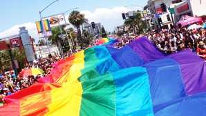 Events in Balboa Park San Diego LGBT Pride