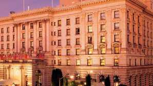 San Francisco Nightlife  San Francisco Hotel: Luxury Hote