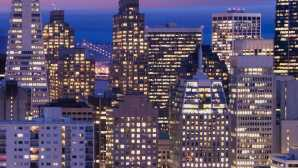 Big City Hotels & Lodgings San Francisco Travel | Visitor I_5
