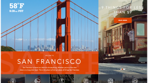 金门公园 San Francisco Travel Launches Ne_2