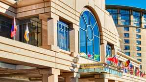 Big City Hotels & Lodgings San Jose Hotel: Luxury San Jose