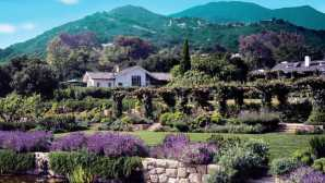 Santa Barbara's Luxury Resorts Santa Barbara CA Luxury Hotels &_0
