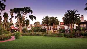 东海滩和斯特恩码头  Santa Barbara Luxury Hotel | Fou_0