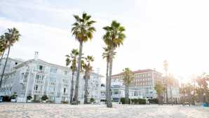 威尼斯海滩 Santa Monica Hotels | Hotels in _0