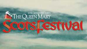 The Queen Mary ScotsFestival & International Highland Games ScotsFestival