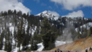 Destaque: Parque Nacional Lassen Volcanic Screen Shot 2016-11-09 at 2.11.17 PM