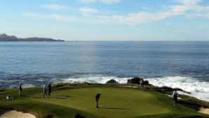 AT&T Pebble Beach National Pro-Am Screen Shot 2016-11-22 at 10.22.30 AM