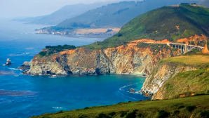 5 Amazing Things to Do in Big Sur Screen Shot 2017-06-28 at 11.15.19 AM