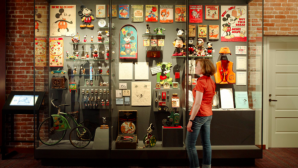 Top Bay Area Museums Selling Mickey: The Rise of Disn