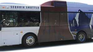 Focus : Sequoia e Kings Canyon National Parks Sequoia Shuttle About Us - Sequo