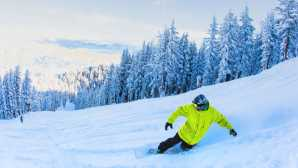 Ski et Snowboard en Californie Sierra at Tahoe | Lake Tahoe Cal