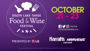 Destaque: Lake Tahoe South Lake Tahoe Events, Event C