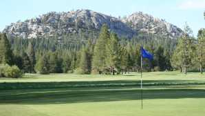 South Lake Tahoe Golf & Tee Time