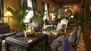 Mission Inn Hotel & Spa Southern California Luxury Hotel