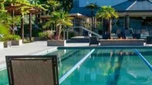 Napa Valley Luxury Accommodation Spas and Mud Baths - Visit Calis