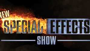 Special Events Special Effects Show | Universal