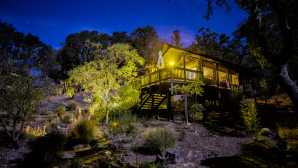 Smaller Theme Parks & Attractions Spend the Night - Safari WestSaf