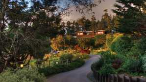 Mendocino Coast Botanical Gardens Stanford Inn Eco Resort | Mendoc