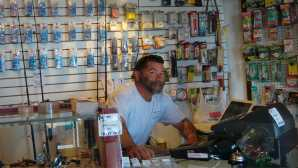 Focus: Santa Barbara Stearns Wharf Merchants
