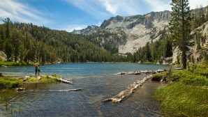 Natural Hot Springs in Mammoth Summer Activities | VisitMammoth_1