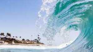Surfing Hot Spots SurfSpots 1800x734