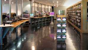 Spotlight: La Silicon Valley The Company Store - Apple